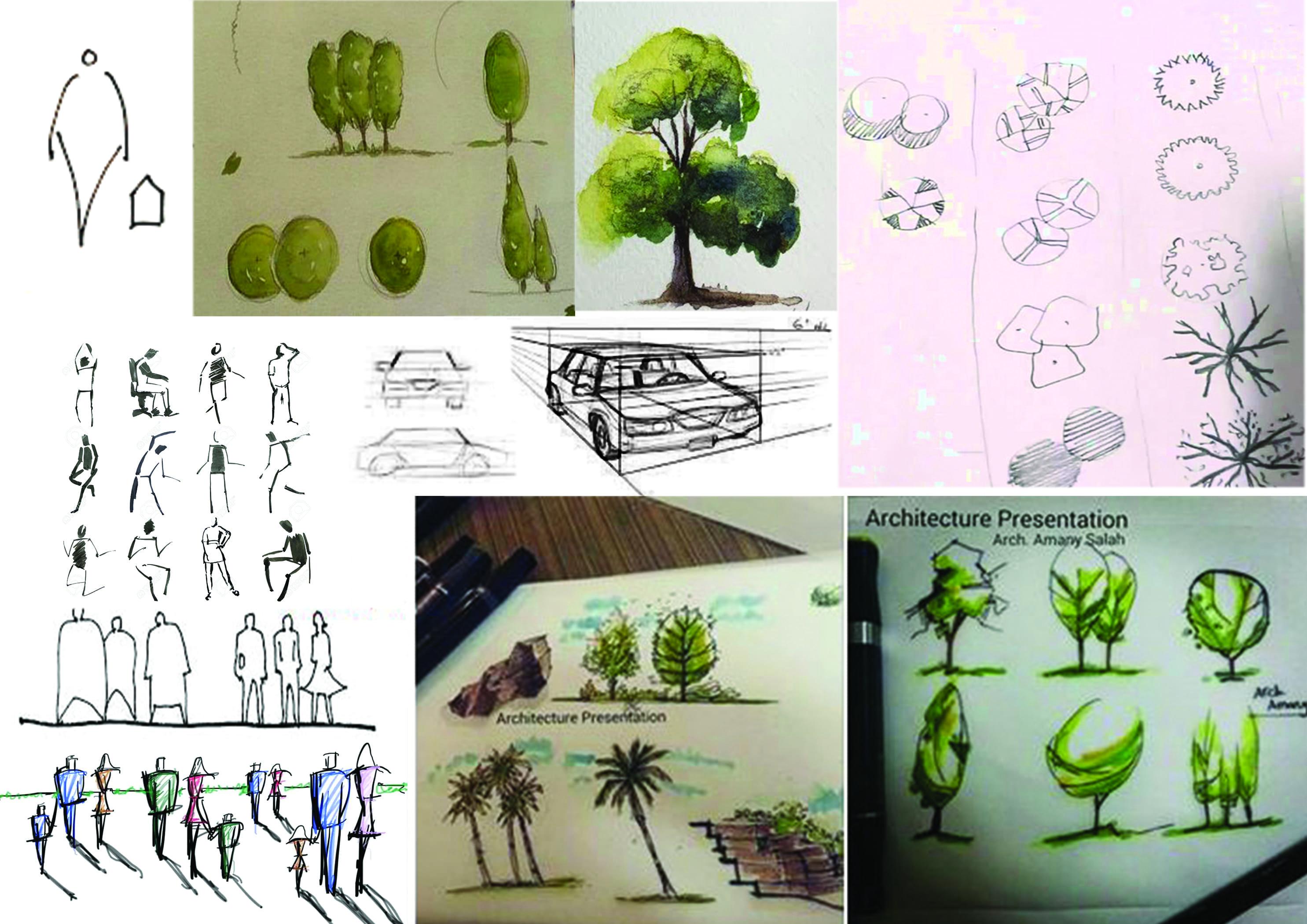 معماري - حبر أون لاين